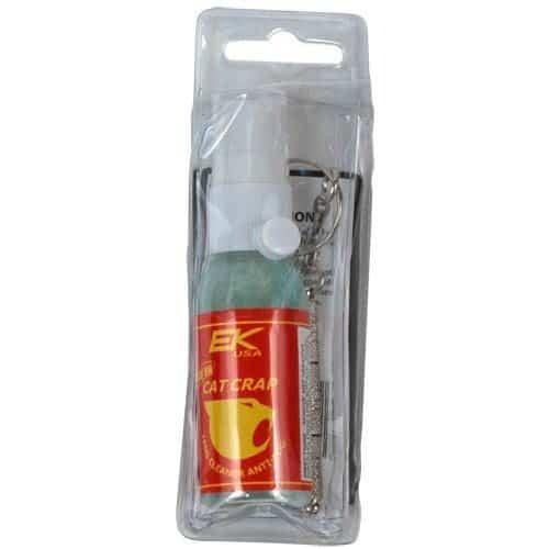 Cat Crap Spray-on Kit