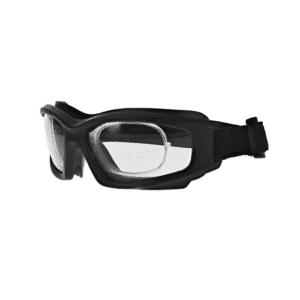 PDX prescription goggle safety glasses