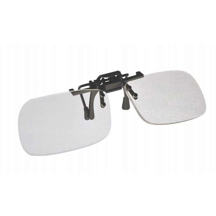 Clip-On Magnifiers