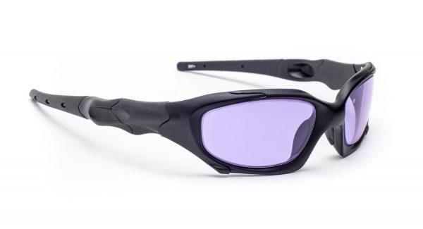 Model 1205 Plastic Glassworking Safety Glasses - Phillips 202, #GB-P2-1205