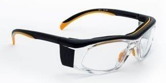 Economy Radiation Glasses