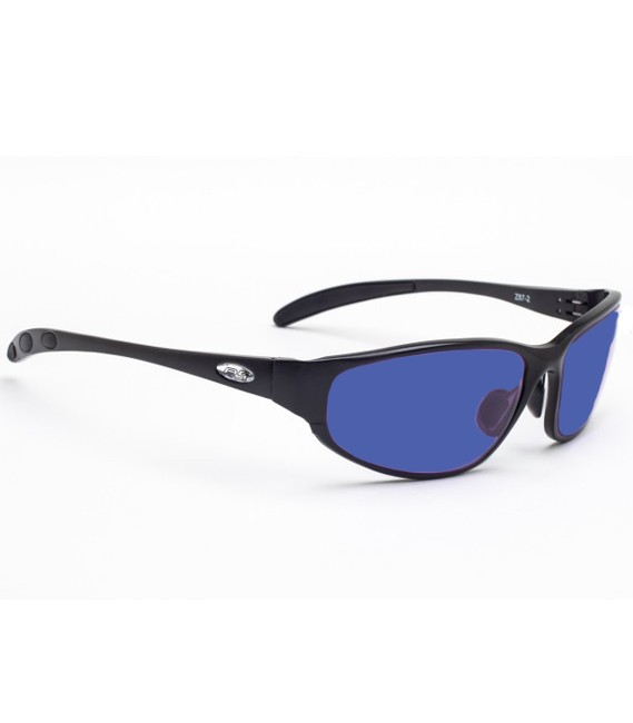 Glassworking Safety Glasses BoroTruView 3.0 With Anodized Aluminum Frame