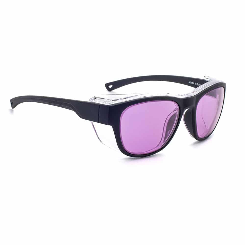 Safety Glasses For Glassblowing
