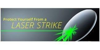 Laser Strike Eyewear