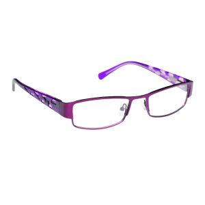 ArmouRx 7017 Metal Safety Glasses