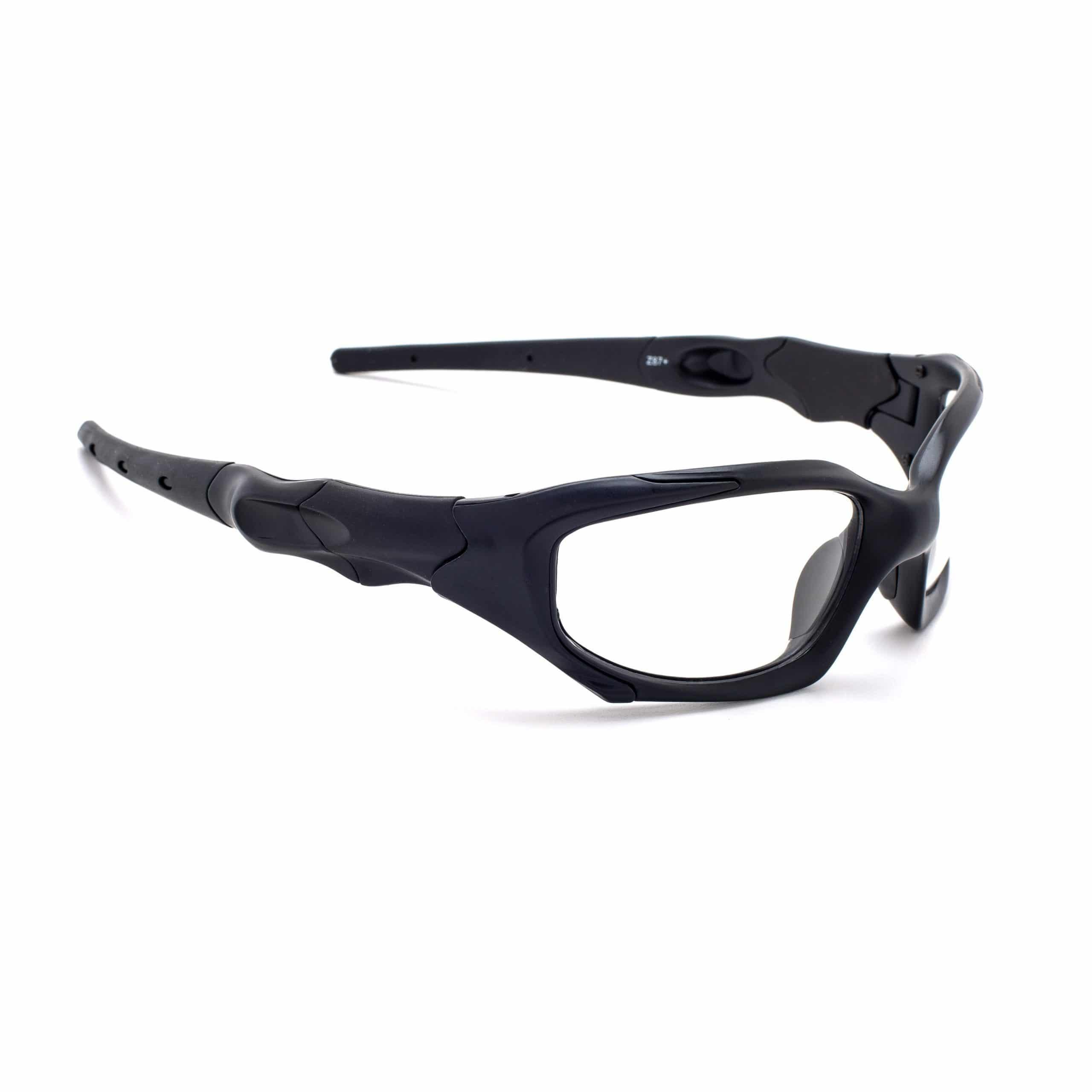 Wraparound Safety Glasses