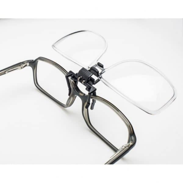 Clip OnMagnifyingReadingGlasses
