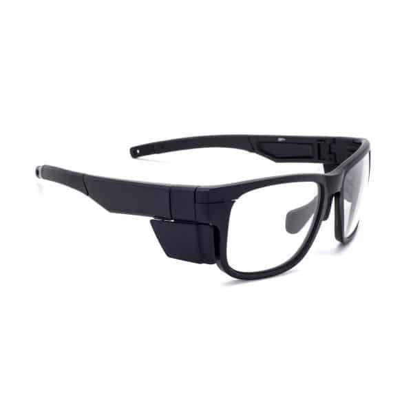COVID 19 safety glasses