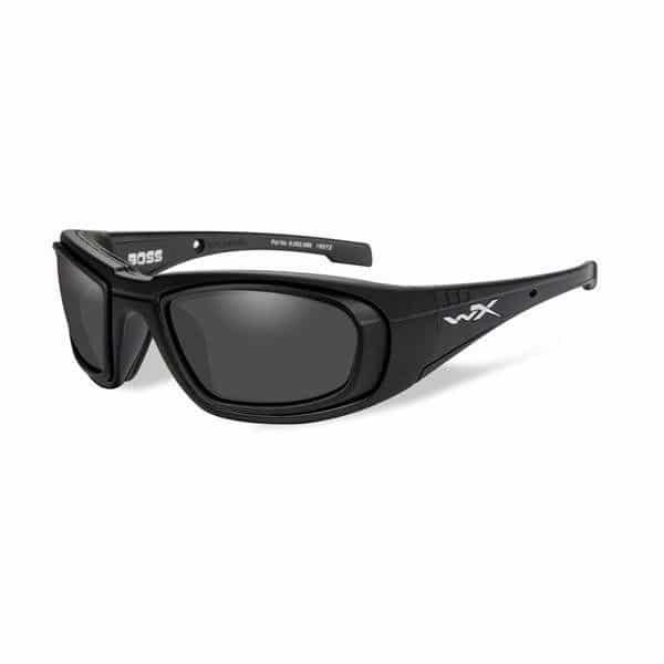 Wiley X Prescription Sunglasses
