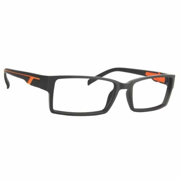 Hudson Optical Safety Glasses