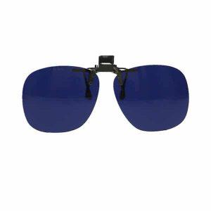 Clip On Glassworking Safety Eyewear