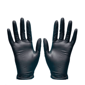 Protective Radiation Surgical Gloves