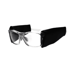 lateral eye protection