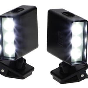 Clip on LED Lights